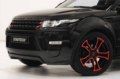 2011 Land Rover Range Rover Evoque 3-door by Startech 6