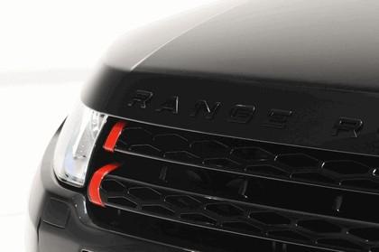 2011 Land Rover Range Rover Evoque 3-door by Startech 7