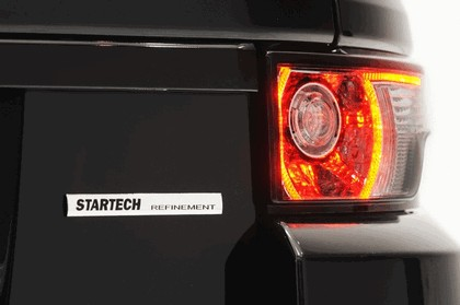 2011 Land Rover Range Rover Evoque 3-door by Startech 9