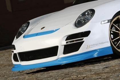 2011 Porsche 911 ( 997 ) Carrera 4S by Cars & Art 4