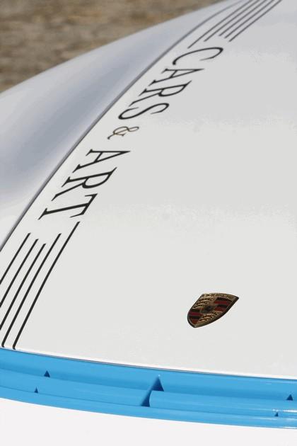 2011 Porsche 911 ( 997 ) Carrera 4S by Cars & Art 7
