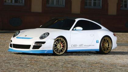 2011 Porsche 911 ( 997 ) Carrera 4S by Cars & Art 3