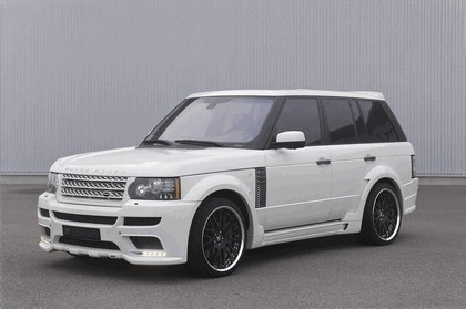 2011 Land Rover Range Rover 5.0i V8 supercharged by Hamann 1