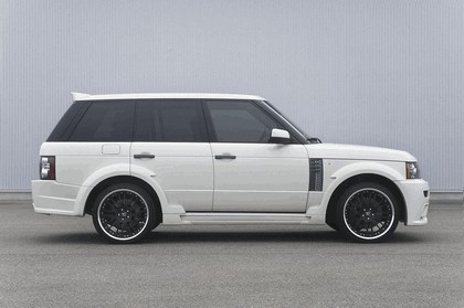 2011 Land Rover Range Rover 5.0i V8 supercharged by Hamann 2