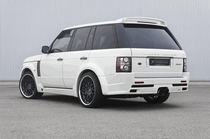 2011 Land Rover Range Rover 5.0i V8 supercharged by Hamann 3