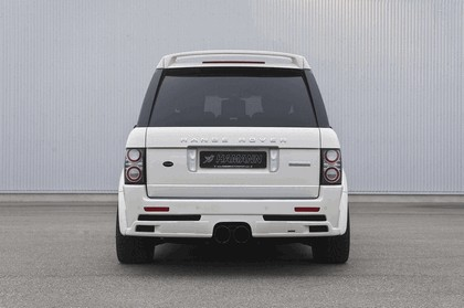 2011 Land Rover Range Rover 5.0i V8 supercharged by Hamann 5