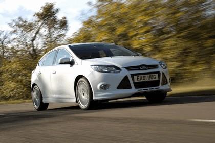 2011 Ford Zetec S - UK version 4