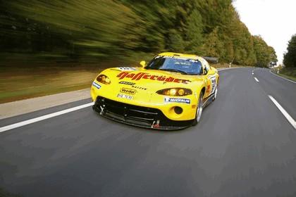 1999 Dodge Viper GTS-R by Zakspeed - street version 10