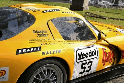 1999 Dodge Viper GTS-R by Zakspeed - street version 14