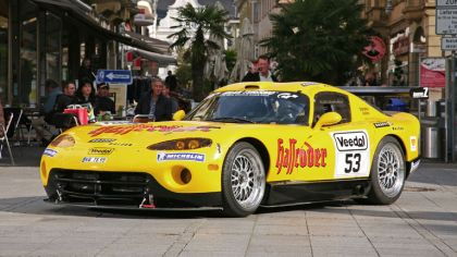 1999 Dodge Viper GTS-R by Zakspeed - street version 6