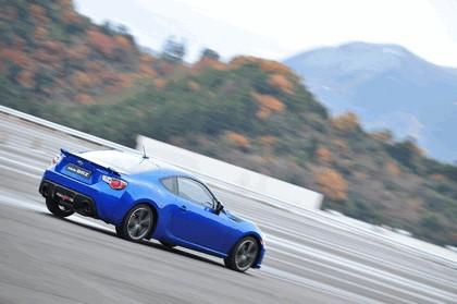 2011 Subaru BRZ 36