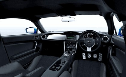 2011 Subaru BRZ 49