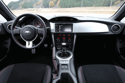 2011 Subaru BRZ 53