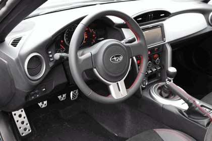 2011 Subaru BRZ 54