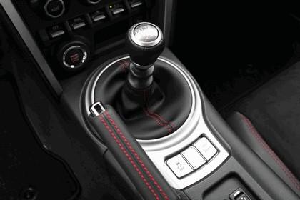 2011 Subaru BRZ 55