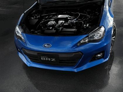 2011 Subaru BRZ 72