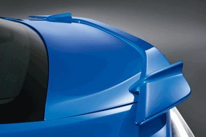 2011 Subaru BRZ 76
