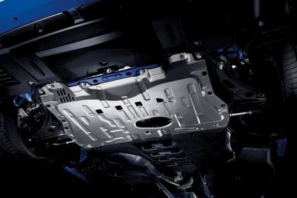 2011 Subaru BRZ 81