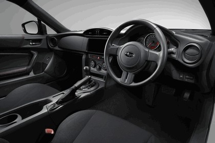 2011 Subaru BRZ 89