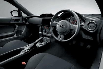 2011 Subaru BRZ 90