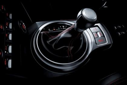 2011 Subaru BRZ 101