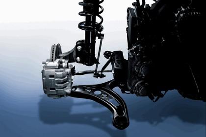 2011 Subaru BRZ 107