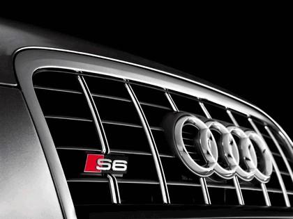 2006 Audi S6 5