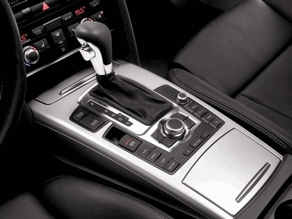2006 Audi S6 11