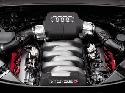 2006 Audi S6 12