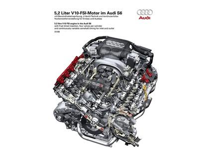 2006 Audi S6 15