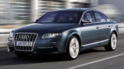 2006 Audi S6 6