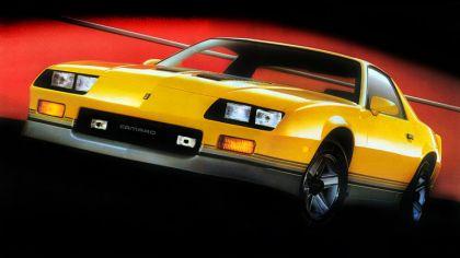 1985 Chevrolet Camaro Z28 2