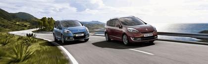 2012 Renault Scenic 4