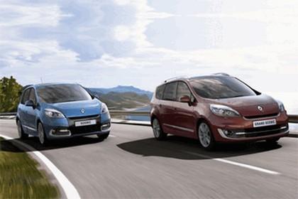 2012 Renault Scenic 5
