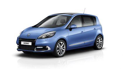 2012 Renault Scenic 1