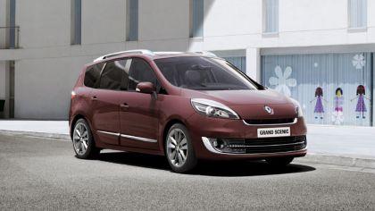 2012 Renault Grand Scenic 7