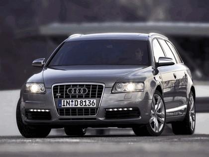 2006 Audi S6 Avant 4