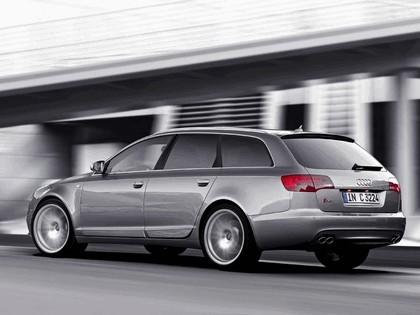 2006 Audi S6 Avant 6