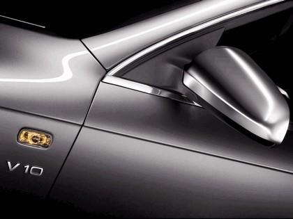 2006 Audi S6 Avant 8