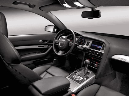2006 Audi S6 Avant 10