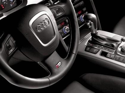 2006 Audi S6 Avant 12