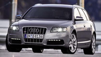 2006 Audi S6 Avant 3