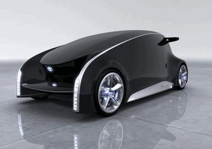 2011 Toyota Fun Vii concept 1