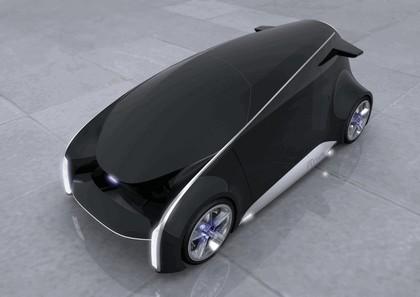 2011 Toyota Fun Vii concept 2
