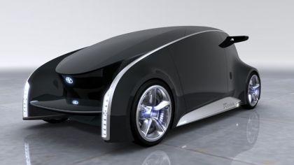 2011 Toyota Fun Vii concept 3