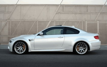 2011 BMW 3er ( E92 ) with widebody kit by Prior Design 2