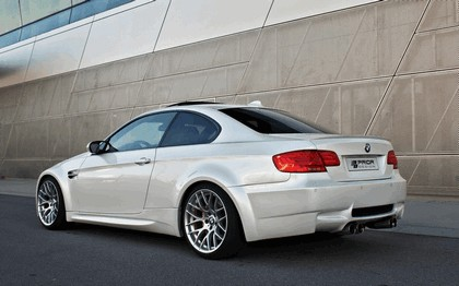 2011 BMW 3er ( E92 ) with widebody kit by Prior Design 3