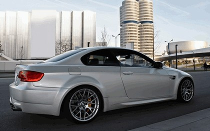 2011 BMW 3er ( E92 ) with widebody kit by Prior Design 4