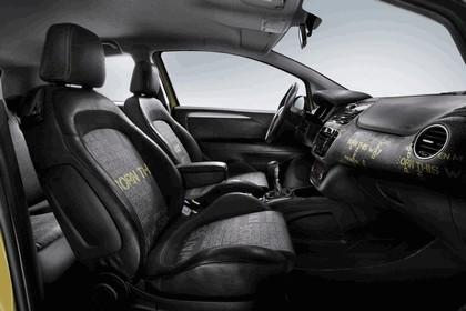 2011 Fiat Punto Born this way - show car 3