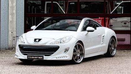 2011 Peugeot RCZ by Musketier 8